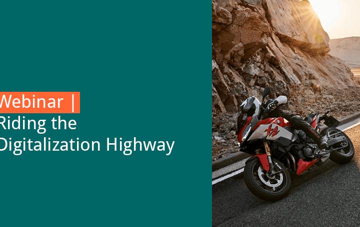 BMW Motorrad Webinar Post