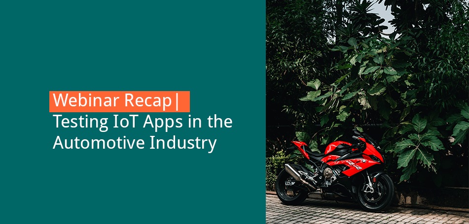 Webinar Recap | Make Motorbike Enthusiasts into a Worldwide Tester Community