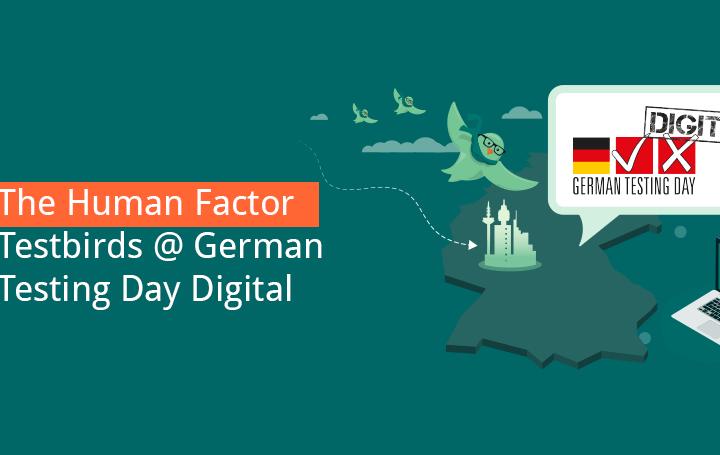 German Testing Day Digital