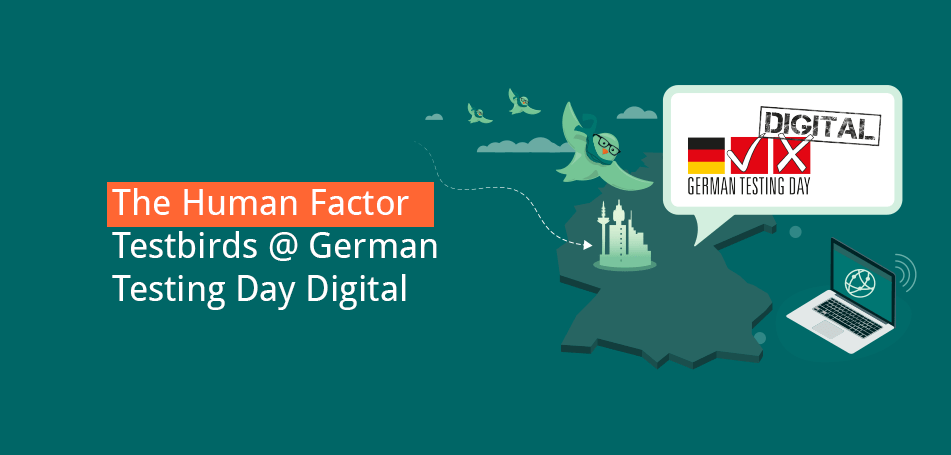 German Testing Day Digital