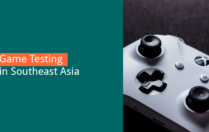game testing southeast asia