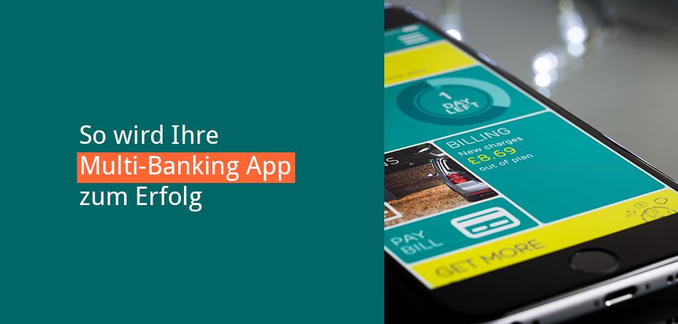 Multi-Banking App