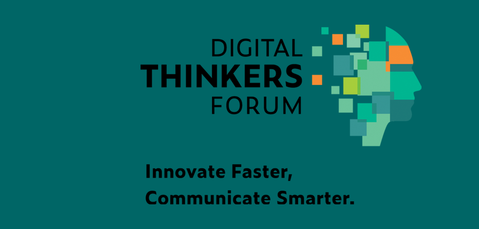 Digital Thinkers Forum – The First Edition