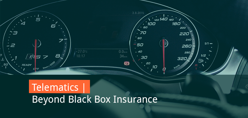 Telematics: Paving the way for the insurance industry