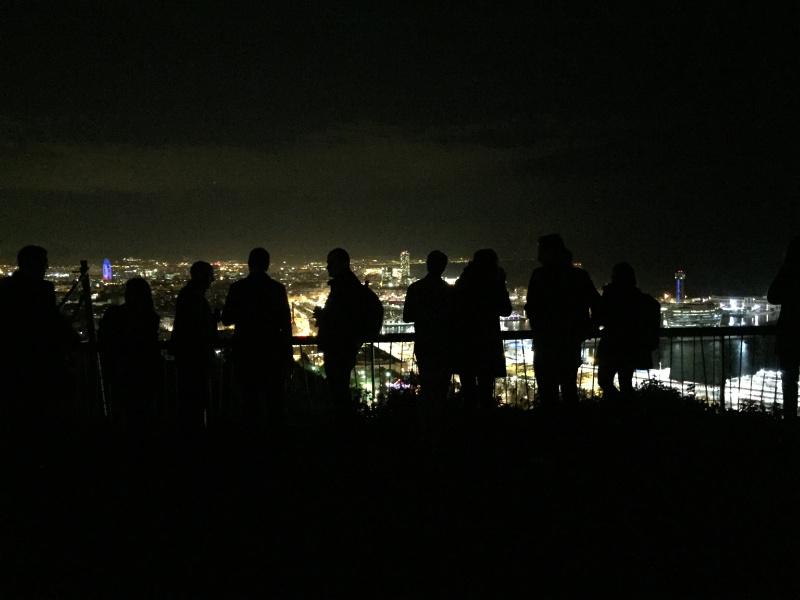 barcelona-skyline-night