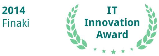 finaki-it-innovation-award