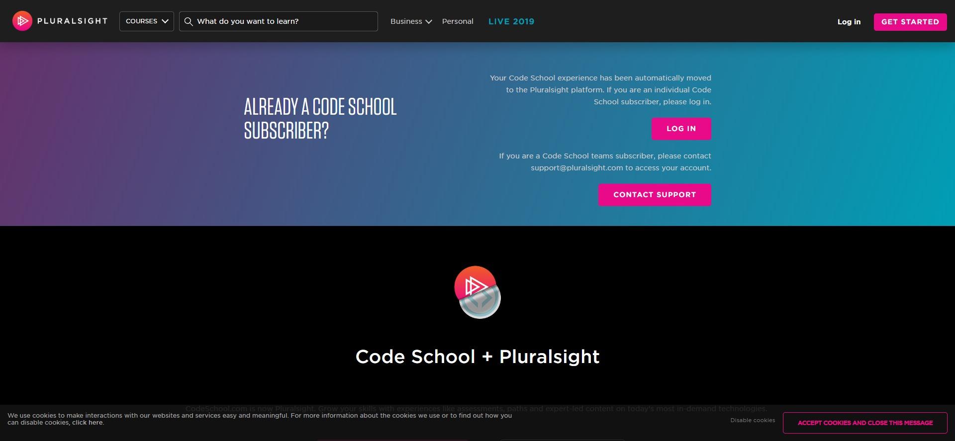 Code-School-pluralsight