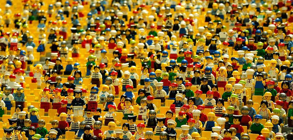 Crowdsourcing Leitfaden für Unternehmen