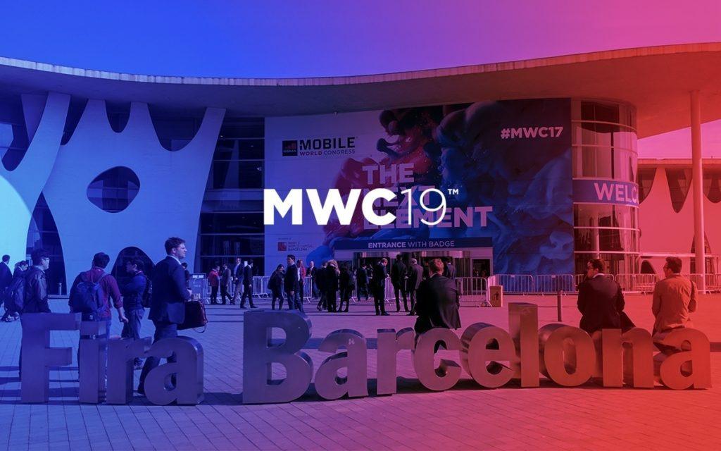 MWC19-entrance