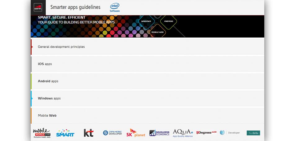 Smarter-Apps-Guidelines-Developers
