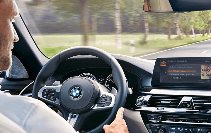 Testbirds is partnering with BMW