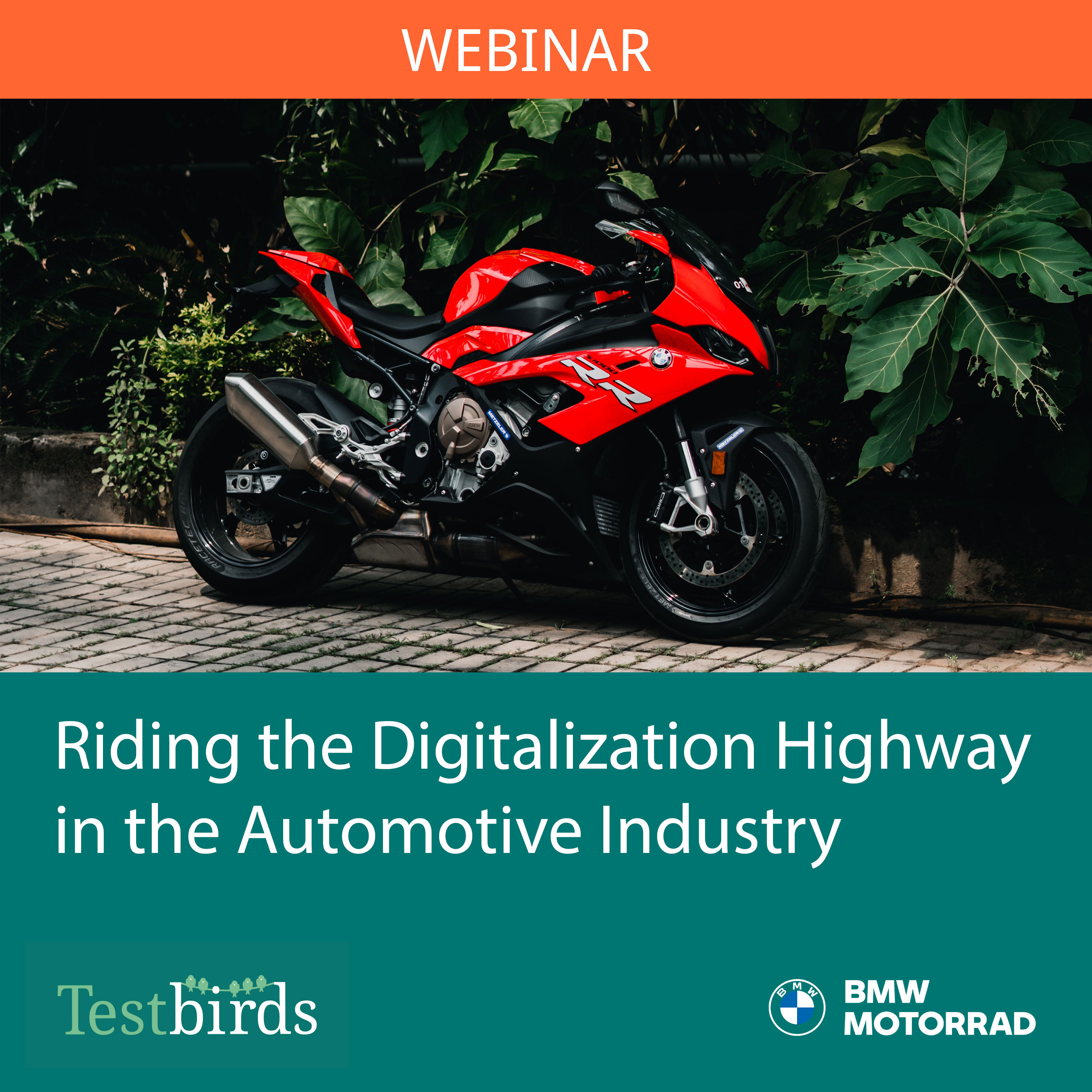 Riding the Digitalization Highway in the Automotive Industry