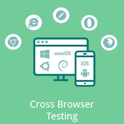 Browser Testing - Device Cloud - Testbirds
