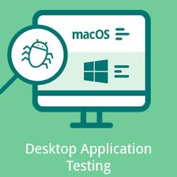 Desktop Application Testing