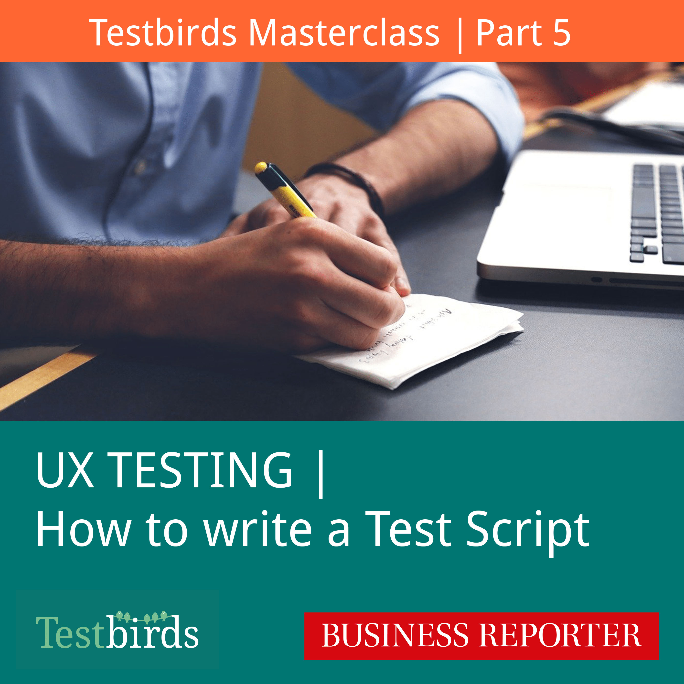 Innovative App & Web Testing   UX Testing – Best Practices