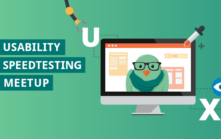 Usability Speedtesting MeetUp