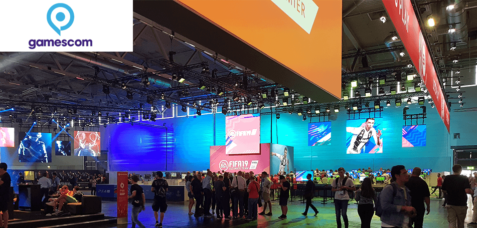 testbirds@gamescom: The heart of gaming – bigger but also finally better?