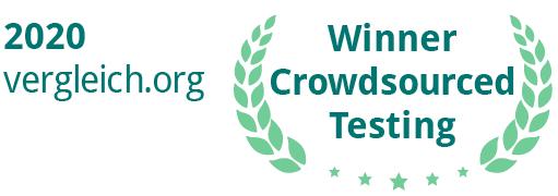 Vergleich-org-Crowdsourced-Testing-winner