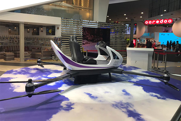 air-taxi-mwc-barcelona