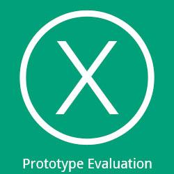 Prototype Evaluation - Usability & UX - Testbirds
