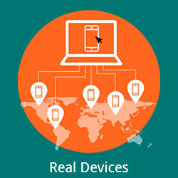 Real Devices: Global Real Device Network