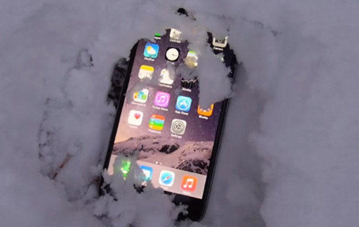smartphone-cold