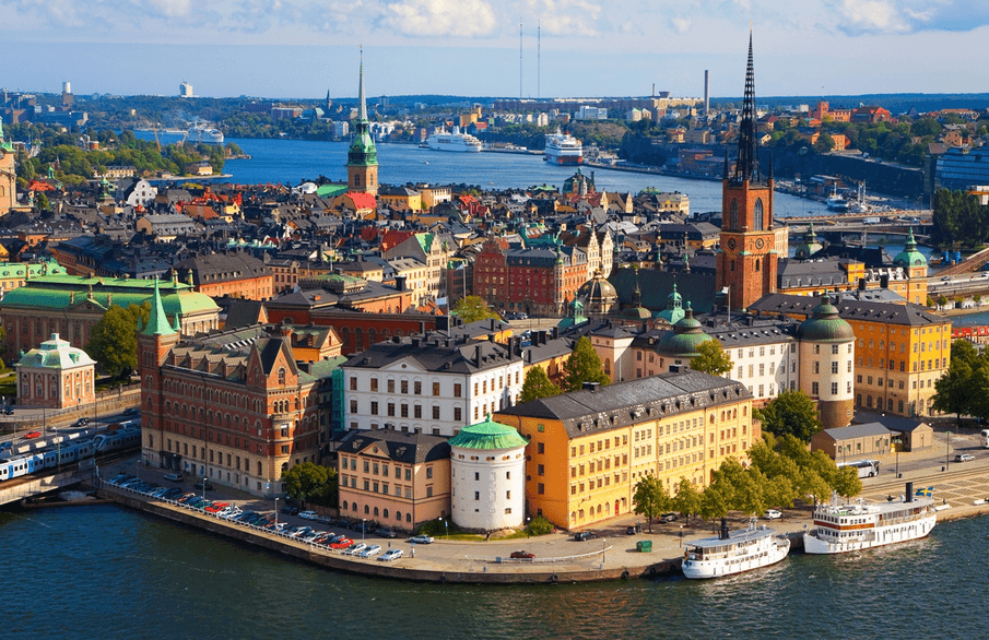5 things learned from opening a Swedish office