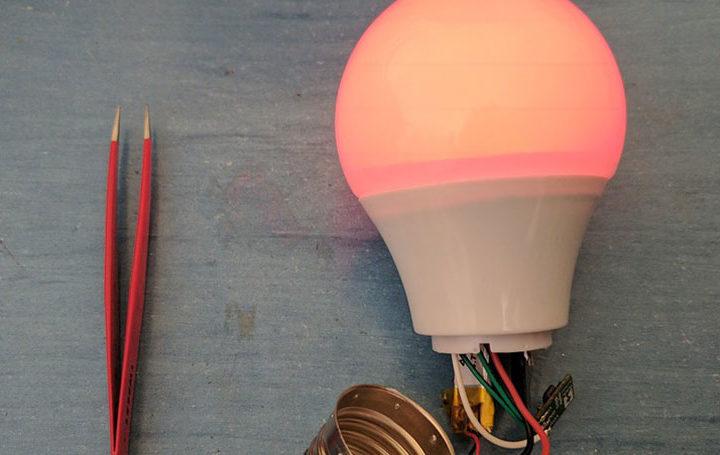 testing-IoT-lightbulb